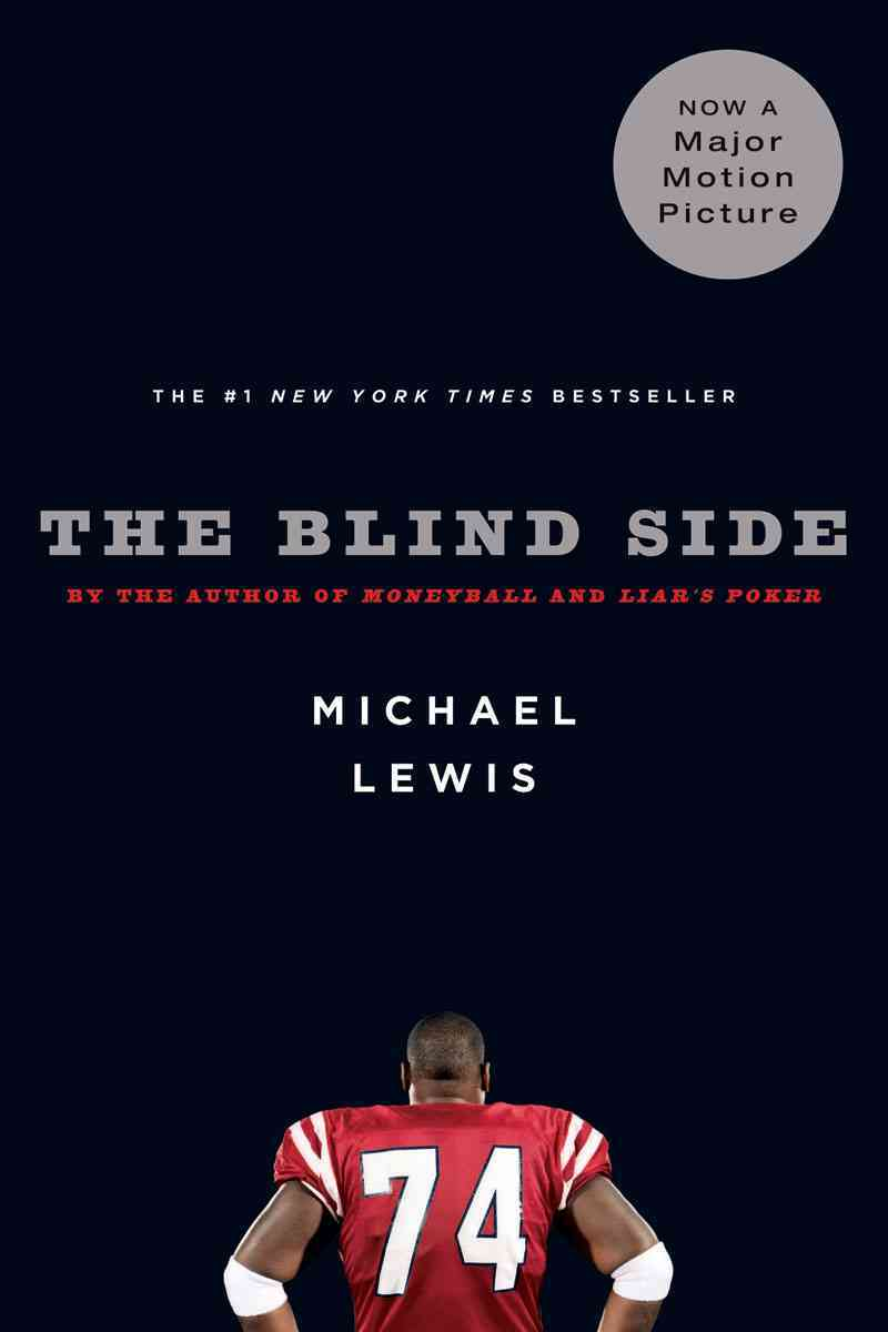 The Blind Side By Lewis, Michael